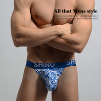 Men Cotton Boxers & Boy Shorts Sexy Mens Underwear,2013 free shipping and hot sale Shino male panties low-waist sexy fashion maleComment size&colour