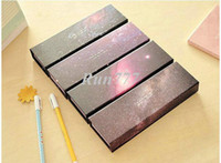 Fabric Pencil Bag Paper F32-301 New fashion Milky Way designs quality paper pencil case, pen holder ,pencil box wholesale