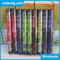 Electronic Cigarette Set Series  DHL free shipping e shisha disposable e cigarette s hookah e shisha pen from xxdecig vs ego stand silicone sucker test tip drip tip