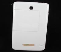 7 pouces MTK6515 Écran Tactile Capacitif Tablette Pc Android 4.1 512 MO 4 GO de la Tablette d'Appel Téléphonique avec Fente pour Carte Sim Bluetooth Wifi
