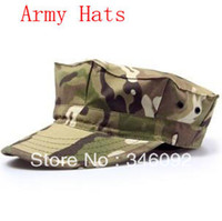 Wholesale New Hunting Tactical Gear Army Hats USMC Military Patrol Cap Hat CP Camouflage Pattern Outdoor Products
