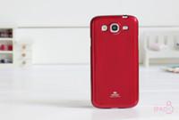 Cheap Mercury case Best Glitter TPU soft case