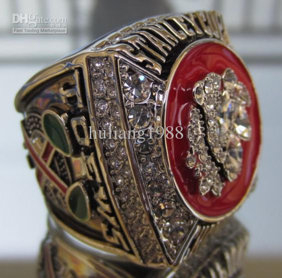 Cost Of Blackhawks Stanley Cup Ring