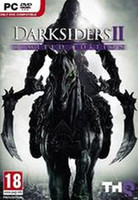 Wholesale Email Delivery Darksiders II Steam Download Digit Code Send by the message on DHgate