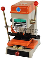 Wholesale Automatic Car Key Cutting Machine Locksmith Equipment