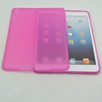 TPU matting Case Cover for Ipad5 Air, TPU Case Shell For Ipad...