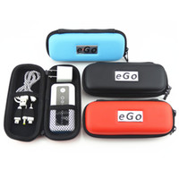 Wholesale 100 high quality Cases for E gigarette Kit a CD Walkman Mobile Power Power Bank Hottest Carrying Cases for all Electronic cigarette