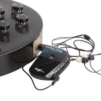 Wholesale NUX Portable Guitar Plug Headphone Amp Amplifier with Classic Rock British Distortion AUX In Jack GP Brand New