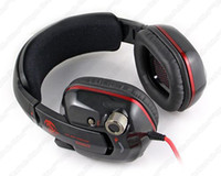 Wholesale A2 G909 Vibration Headband Surround Sound Game Headphone Earphone Headset