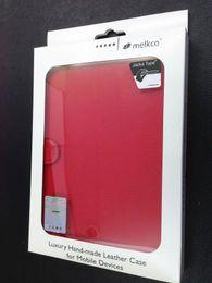 Melkco На флип кожаный чехол для Ipad мини IPad 7,9