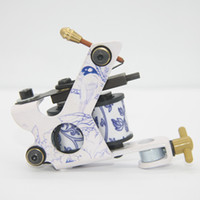 Wholesale USA Warehouse Hot Tattoo Machine Gun Coil Wrap Best Price GBL WS M027