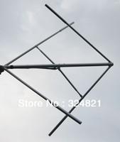 Wholesale Circular Polarized Antenna MHz to MHz for Maximum W FM Transmitter