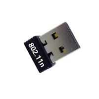 Wholesale USB Wifi Wireless Adapter Mini M Wifi Wireless USB Adapter IEEE n LAN Network Card CF WU710N