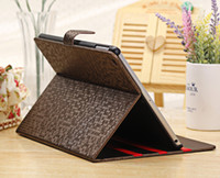 AAA+ PU Leather Case Stand Holder For ipad air 5, Diamond co...