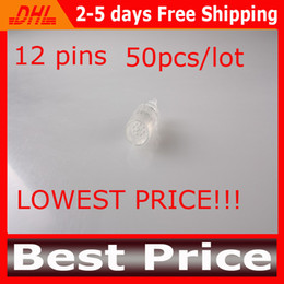 Wholesale Derma Pen Needles Needle Cartridge pins For Dermapen Needles Retail