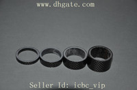 kids bike bicycle - 1 set full carbon fiber Bike Bicycle Cycling Headset Stem washer Spacer
