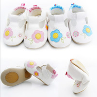 baby grind - 10 off Sunflower baby shoes grind arenaceous antiskid toddler shoes soft bottom small soft leather shoes princess casual shoe pairs J