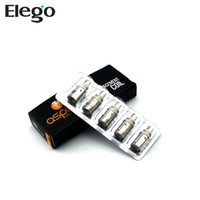 Electronic Cigarette Atomizer Core 1.8ohm,2.1ohm Aspire Coils for Aspire BDC Atomizer CE5 BDC Atomizer ET BDC Atomizers