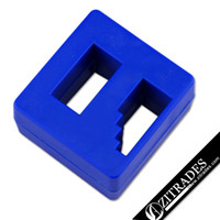 Wholesale ZITRADES New Magnetizer Demagnetizer Screwdriver Magnetic Tool BY ZITRADES