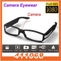 None No  1080P HD Spy Glasses Camera DVR, 5 Mega Pixels Video Spy Glasses, Support Max 32GB