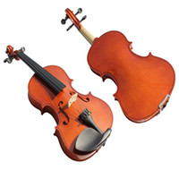 Cheap Poem musical instrument - violin light violin set of tools