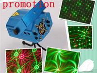 Wholesale Newest Styles in Stage Light Voice Control With Retail Box Laser Light Mini Laser Lighting V V By Ancam
