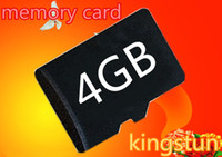 Wholesale GB Class Memory SD Card TF Memory Card with Free Retail Blister Package