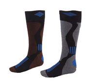 Wholesale Professional Warm Ski socks Winter Length Stocks Outdoor Climbing Socks Pairs