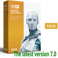 Wholesale Hot selling hours sent Eset nod32 smart security year pc user English version