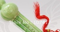 Wholesale Flute Instruments403Chinese national musical instrument to send Chinese knotColor randomly