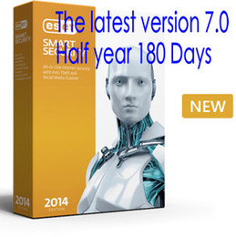 Wholesale 24H Sent online eset nod32 smart security days Half year English version months Account