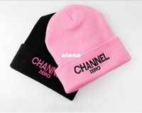 Wholesale SSUR ZERO bigbang Beanies Winter hat Skullies Street Hip hop Beanie