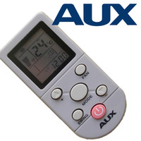 Wholesale AUX Air Conditioner Romte Control YK R F With pieces