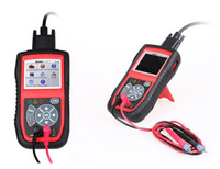 Wholesale Autel Autolink AL439 Color Screen OBDII Diagnostic Engine Auto MultiMeter AVOMeter Scanner Code Scanner