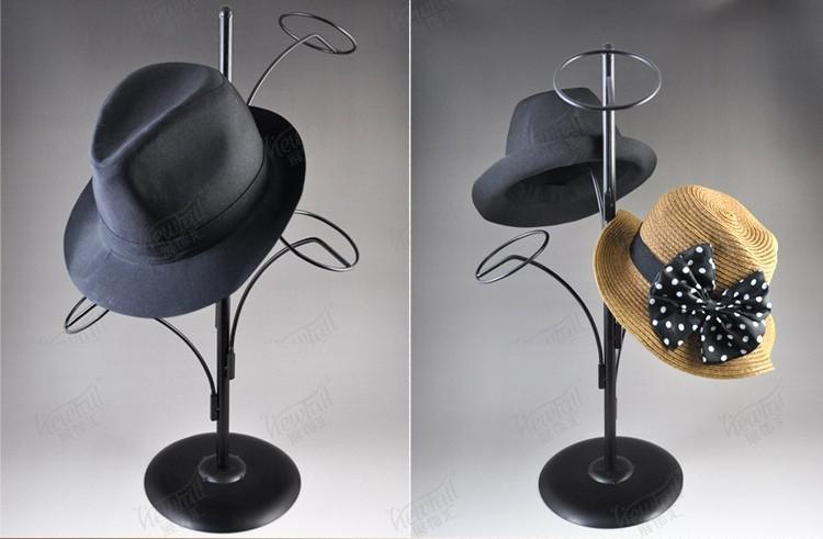 Metal Hat Display Stand/Hanging Hat Rack /Multiple Hat Rack Display Hat  Display Stand Online With $33.07/Piece On Sunny1228u0027s Store | DHgate.com