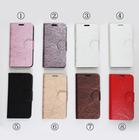 Wholesale 100 New Hot sales Wallet ID Credit Card KickStand Flip PU Leather Cellphone Case Back Cover For Samsung S S4 iphone S