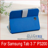 Wholesale 200pcs Magnetic PU Leather Case for Samsung Tab 3 ...