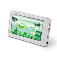 Wholesale CHUWI T4 GB hd touch screen mp5 flash player ui white black P video play