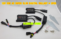 Wholesale 35W AC SUPER SLIM DIGITAL BALLAST