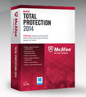 Wholesale cheap sale McAfee Total Protection days PC user