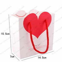 gift wrapping paper - Event Party Supplies Gift Wrap exquisite gift bags paper boxes with rope Wedding Supplies MYY7026