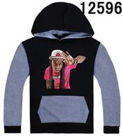 Uomo design fresco cotone Trukfit maglie e felpe hip hop moda Trukfit felpa Pullover per gli uomini hoodies calda !!