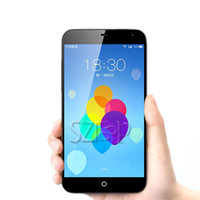 Wholesale MEIZU MX3 WCDMA GSM Mobile Phone Dual Quad Core GB GB Flyme3 Bar Inches IPS Smartphone With NFC Function