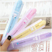 folding ruler - plush doll flowers and folding ruler cm multifunctional ruler