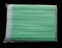 Wholesale Long handle Cleanroom ESD Foam Swab Replace Texwipe TX740B Medium CleanFoam Swab with Long Handle