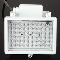 Wholesale NEW m LED Night Vision IR Infrared Illuminator Light lamp For CCTV Camera