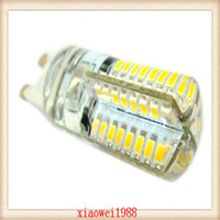100x G9 5W AC220- 240V 64led 3014 SMD LED Lamp Home lighting ...