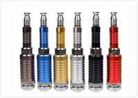 Wholesale ego e cigarette starter kit e cig k100 Mech Mod Ecig with Rechargeable mah Battery e cigarette
