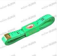 Wholesale LLFA3236 Derlook meters tape measure tape measure clothes quantity clothing size meterstick
