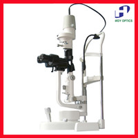 Wholesale S350C High quality haag streit type slit lamp of steps magnification slit lamp microscope CE FDA approval One year warranty